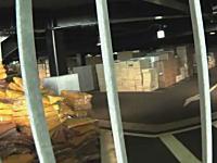 たくさん届いた救援物資も行政で止まってしまっては意味がねえ動画。いわき市