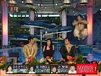2ちゃんねるで笑える韓国のバラエティー番組を見つけてしまったwwwww