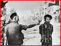 世界中に衝撃を与えたあの一枚の写真。「サイゴンでの処刑」のカラー映像