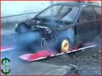 ホンダシビックのエンジンを壊れるまでとことん傷めつけてみた