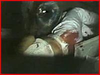 テレビカメラの目の前で起きた刺殺事件。息を引き取る前の永野一男