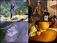 1000mg小ネタ集Part.81。パイプの中に落ちてしまった子猫を助ける方法がwww
