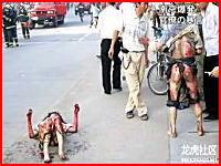 【南京爆発】中国の報道規制の実態。「誰が報道を許した?どこの局だ?」官僚の暴言
