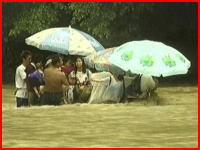 13名が亡くなった【激流に消えた家族・・・。】玄倉川水難事故