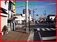 運転中に発作が出て意識を失い電柱に激突するまでを撮影したドラレコ動画