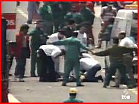 記憶に残るクラッシュ映像。若井伸之WGPスペイン予選での死亡事故。1993