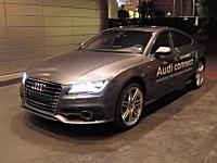 未来の車「ナイト2000」にアウディが近づいた。CES2013で発表された自動操縦システムが凄い。
