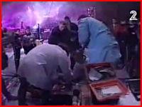 総合格闘技の打撲が原因で亡くなった事故。ダグラス・デッジ 98年ウクライナ