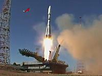 ソユーズ2.1a型の打ち上げはSF映画みたいでカッコイイ動画。大迫力(・∀・)