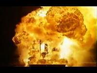 衝撃映像大連発 衝突・爆発・事故・事件 過去の衝撃動画をまとめてみました