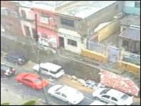 うそんwww大雨のベネズエラで撮影されたちょっと信じられない映像(@_@;)