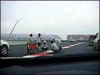 F1韓国GP急ピッチで建設されているサーキットの最新動画がキタ━(゚∀゚)━!