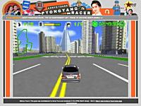 北朝鮮の町をドライブするゲームが登場。ピョンヤンレーサーのプレイ動画。