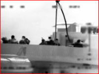 イスラエル軍が国際支援船団を急襲する映像 多数の民間人に死傷者が出る