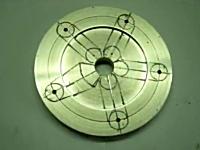 ピストンもクランクも全部手作りで星形エンジン作ったった。YouTube技術部