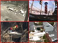 1000mgボツネタ一覧Part.9。今回はジコジコ動画特集。バスが木端微塵に。